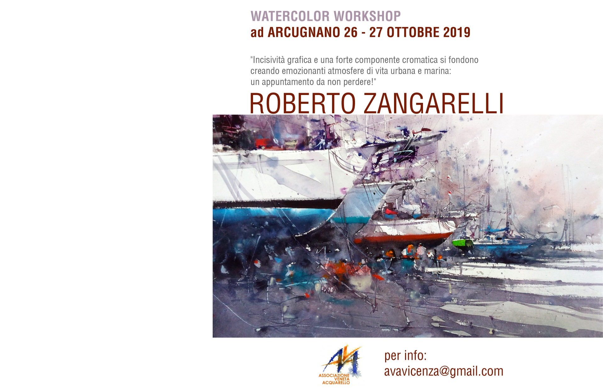 Roberto Zangarelli